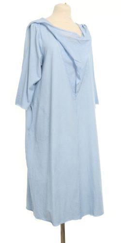 C /'fait pour vous-Black and Silver 2 Piece Dress Set