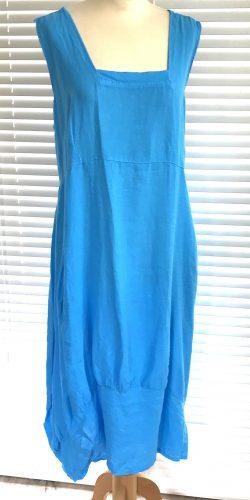 60a35103e39 Fab Italian Linen Lagenlook Quirky Plus size long length Dress – Sheena Plus
